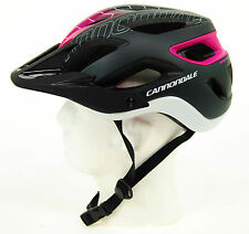 Cannondale Ryker AM Bicycle Helmet 58-62cm Large/Extra Large, Pink/Black