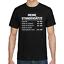 MEINE-STUNDENSATZE-Stundensatz-Handwerker-Mechaniker-Elektriker-Spass-Fun-T-Shirt Indexbild 5