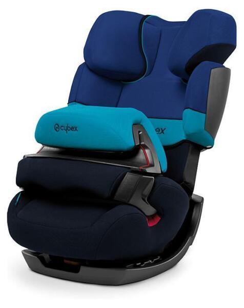 cybex pallas kindersitz mit isofix f r 9 36 kg gewicht blaumond g nstig kaufen ebay. Black Bedroom Furniture Sets. Home Design Ideas