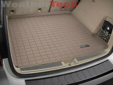 WeatherTech Cargo Liner Trunk Mat - Mercedes Benz ML-Class - 2012-2015 - Tan