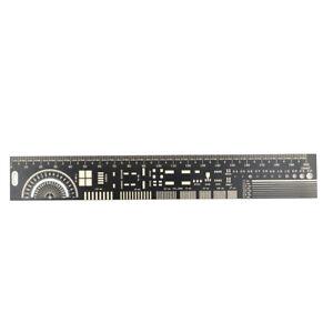 20cm-Multifunctional-PCB-Ruler-Measuring-Tool-Resistor-Capacitor-Chip-IC-WO