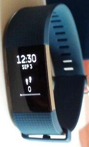 Fit-Bit-Charge-2-Health-Monitor-Smart-Bracelet
