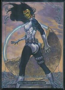 2018-Marvel-Masterpieces-Trading-Card-6-Madame-Masque-1999