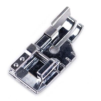 1 stück Unsichtbarer Reißverschluss Nähfuß Nähmaschine Nähfuß DIY NähwerkRSDE