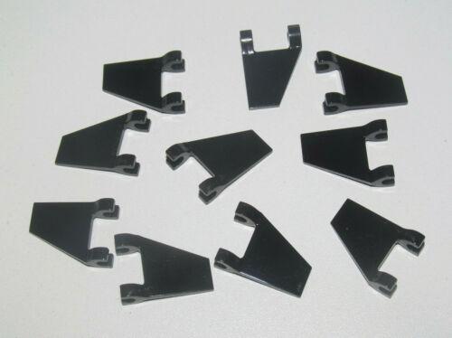 Lego ® Lot x10 Ailes Drapeau Trapezoid 2x2 Flag Wings Choose Color 44676 NEW