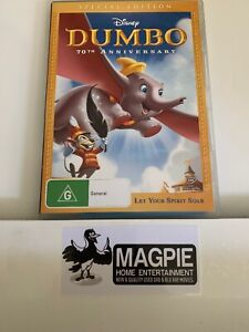 Dumbo-DVD-2010