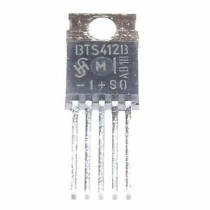 5pcs BTS660P BTS660 Highside Power Switch IC TO-220