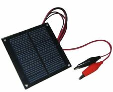 Sunnytech 0.5W 5V 100mA Mini Solar Panel GP80 10A100 Charging small DC batteries