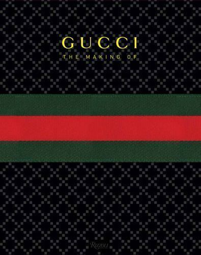 GUCCI: The Making Of, New