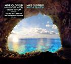 Man on the Rocks [Bonus Instrumental Disc] [Digipak] by Mike Oldfield (CD, Mar-2014, 2 Discs, Virgin)