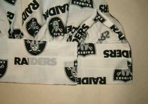 BBQ Set Apron Oven Mitt Chef Hat NFL Team Cotton Fabric You Pick Football Fans