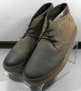 taille 5 Msbt50 m marron en cuir 252816 Murphy 12998378085 9 Chaussures Bottes homme Johnston qxactHX