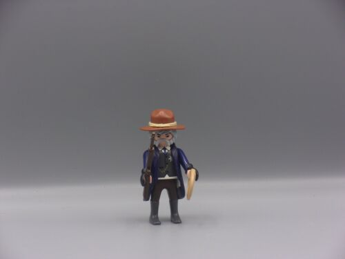 Playmobil Serie The Movie Le Sheriff