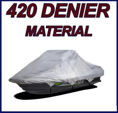600 DENIER Honda Aquatrax R-12X R12x 03-07 Jet Ski JetSki Cover PWC Cover
