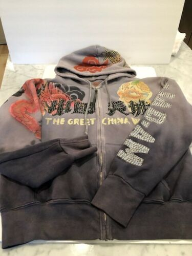 🔥The Great China Wall Jap-Am Hoody 100% Authentic