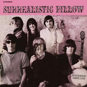 Jefferson-Airplane-Surrealistic-Pillow-New-CD-Bonus-Tracks-Rmst