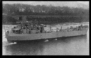LST-1-US-Navy-WWII-tank-landing-ship-postcard