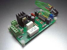 Upgraded Tda1085c Universal Speed Controller Of Commutator Ac Motor 2000w