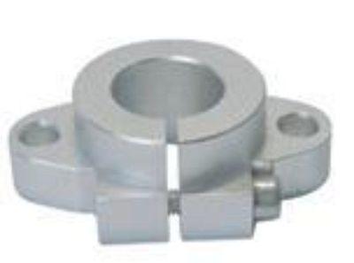 Wellenhalter für Wandmontage für Stahlwelle 30 mm ETSHF30