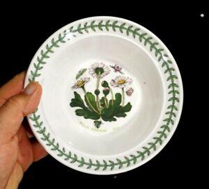 Beautiful-Portmeirion-Botanic-Garden-Daisy-Rim-Cereal-Bowl