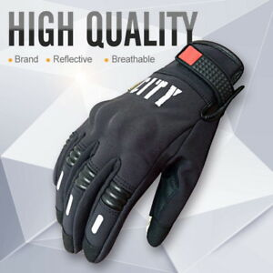 Motorcycle-Gloves-Glove-Full-Finger-Motorbike-Screen-Touch-Cycling-Racing-NT