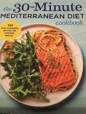 dewey decimal system mediterranean diet