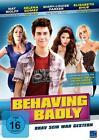 Behaving Badly - Brav sein war gestern (2014)