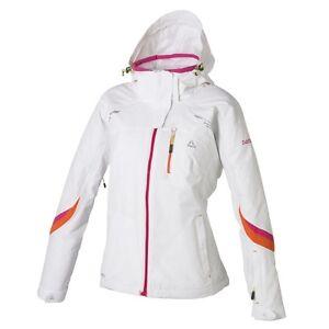 e da giacca invernale donna Dare2b sci da White Supernatural impermeabile wnRgYg8Xq