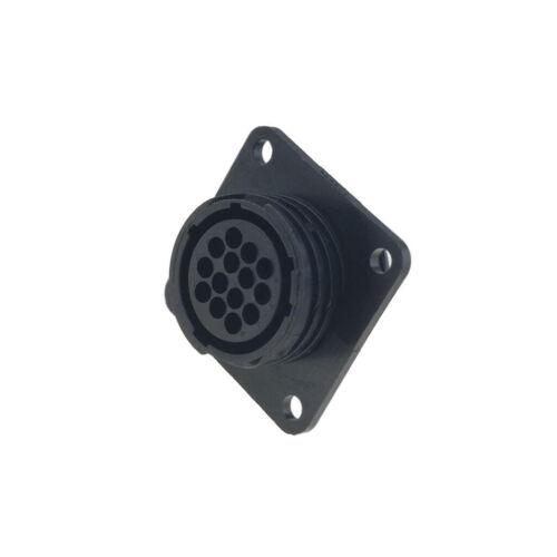 Größe 17 TE Connec 14 kontaktlos CPC Series 1 Geh 206043-1 Buchse weiblich PIN