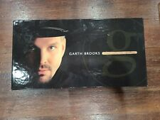 The Limited Series [5 CD + DVD] [Box] [Limited] by Garth Brooks (CD, May-1998, 6 Discs, Capitol Nashville)