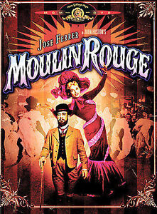 Moulin Rouge Dvd 2004 For Sale Online Ebay