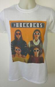 The-Breeders-t-shirt-Sleater-Kinney-riot-grrrl-huggy-bear-l7-blondie-tank-girl