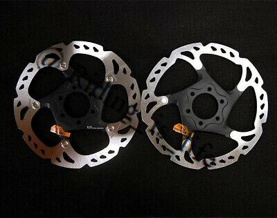 NEW Shimano XT RT86L 203mm 6-Bolt IceTech Disc Brake Rotor