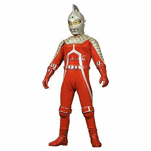Medicom RAH Real Action Heroes Heroes Heroes No.240  Fake Ultra Seven Limited Figure 0aff15