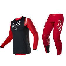 36 Fox Racing SFX Blitz  Off Road MX Gear Set Black Red White XLarge