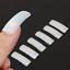 500PCS-Natural-Full-Nail-Art-Acrylic-Tips-Artificial-UV-Gel-False-Nail-UK-Seller