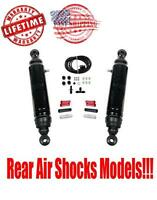 Rear Conversion Air Shock For Escalade 02-13 Avalanche 07-13 Tahoe & Yukon 00-13