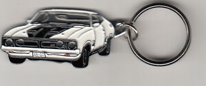 FORD FALCON XB COUPE KEYRING