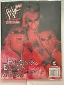 WWF-Magazine-1999-August-Edge-Christian-Gangrel-Fangin-039-amp-Bangin-039-The-Breed-WWE