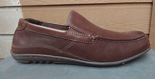 Rockport Bennett Lane Cape Para Noble Para Cape Hombre Zapato de conducción (ancho ancho y Marrón Oscuro) 82d18d
