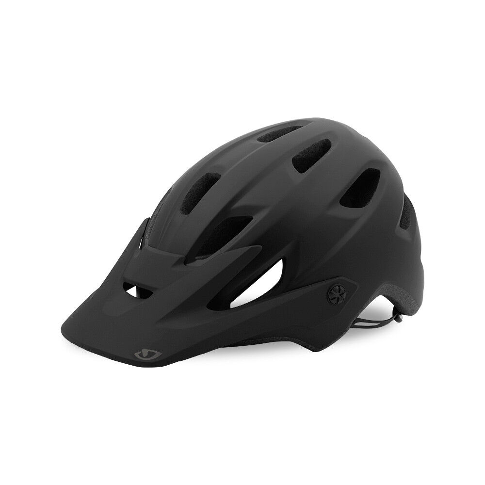 Giro Chronicle MIPS All mountain MTB bicicleta casco negro 2019