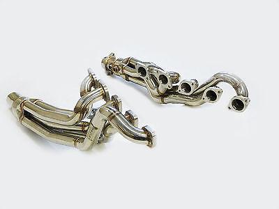 OBX Manifold Exhaust Header Fits 87 To 90 Legend L LS 2.7L C27A KA2 Stainless
