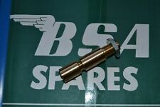 65-3390 BSA A7 A10 B31 B33 C10//11//12 SPEEDO DRIVE GEAR BUSH /& NUT