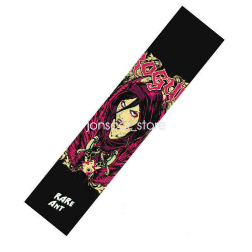 """Skateboard Longboard Board Grip Tape Sticker Diamond Sheet Griptape 47/""""X10/"""""""