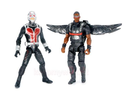 "5/"" 14 Pc Marvel Avengers Action Figure Iron Man Thonas Thor Venom Collectiable"