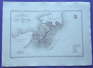 450 ZUCCAGNI ORLANDINI 1845 PROVINCIA CALABRIA cvMP17/11/17 - Italia - 450 ZUCCAGNI ORLANDINI 1845 PROVINCIA CALABRIA cvMP17/11/17 - Italia