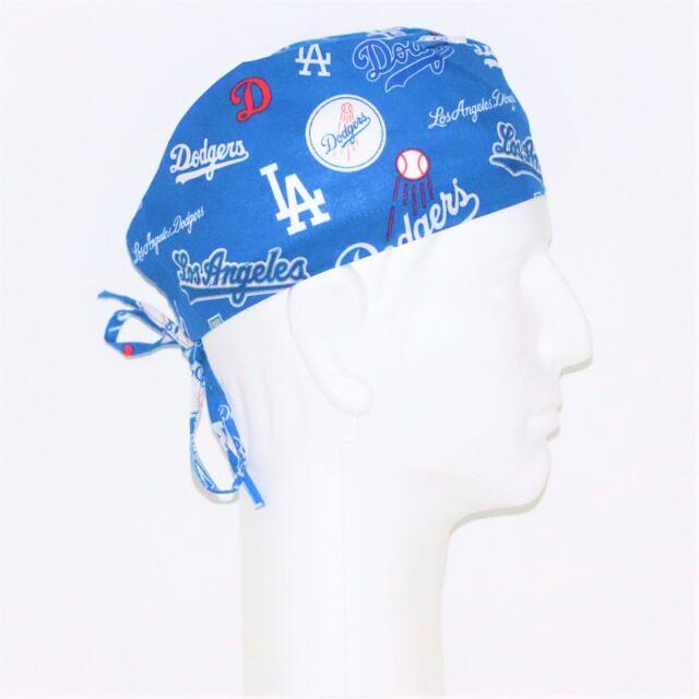 ebfa32363 MLB Los Angeles Dodgers Theme Scrub Hat