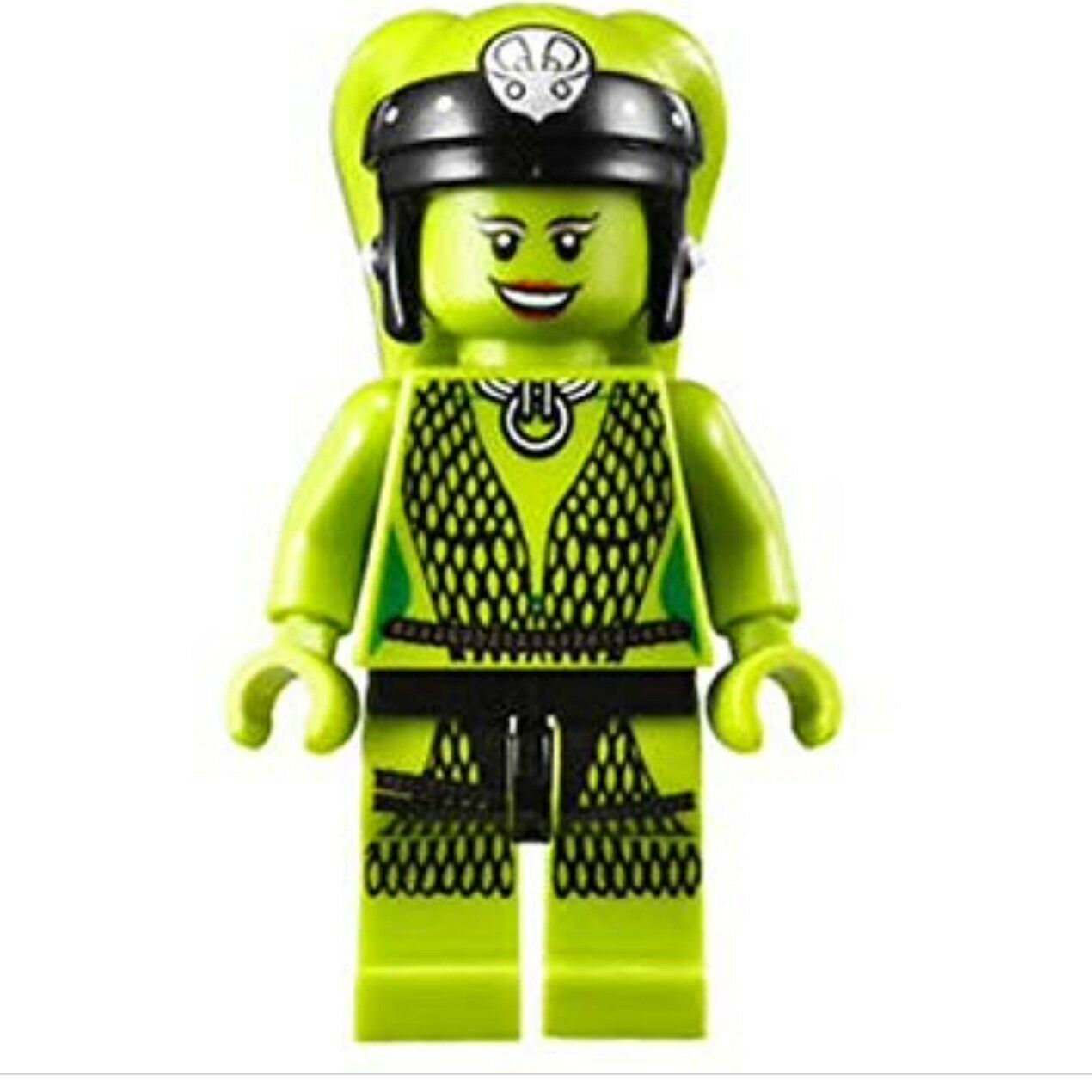 Star Wars minifigure OOLA split from set 9516 now retiROT
