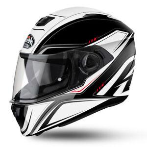 Airoh-Storm-Sprinter-White-Gloss-Helmet-adults