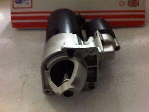 FIAT ABARTH PUNTO 1.4 16V 2010/> BRAND NEW STARTER MOTOR START//STOP MODELS ONLY*